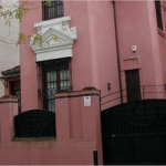 Hotel Casona Del Porvenir