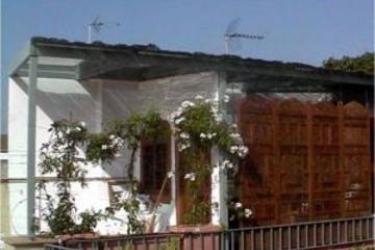 Casa Del Buen Viaje: Plage SEVILLE