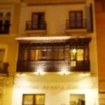 Hotel Hostal Puerta Carmona