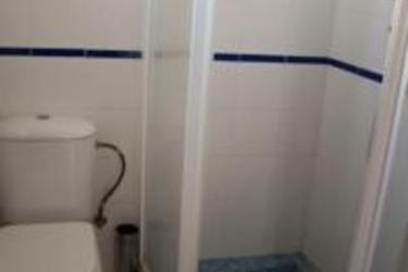 Hostel One Sevilla Alameda: Chambre Triple SEVILLE