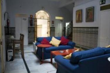Hostel One Sevilla Alameda: Chambre SEVILLE