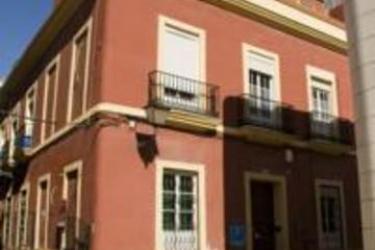 Hostel One Sevilla Alameda: Cottage SEVILLE