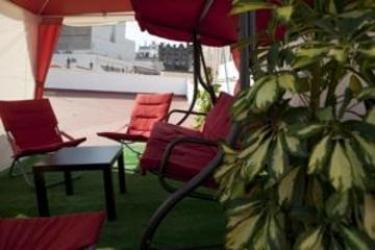 Pension Nuevo Pino: Apartment - Detail SEVILLE