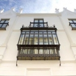 Hotel City & Life Sevilla, Alberto Lista