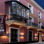 Hotel Petit Palace Marques Santa Ana