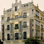 Hotel Petit Palace Canalejas