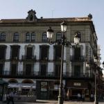 Hotel Hostal Dalis