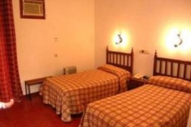 Hotel Zaida: Twin Room SEVILLE