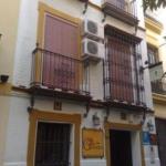 Hotel Hostal El Giraldillo