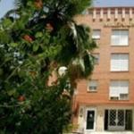 Hotel Apartamentos Bib Rambla