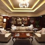 Hotel Waldorf Astoria Shanghai On The Bund