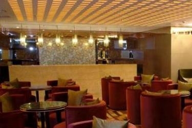 Xinyu Hotel (Formerly Donglai Hotel - Oriental Bund): Bar SHANGHAI