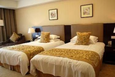 Xinyu Hotel (Formerly Donglai Hotel - Oriental Bund): Camera Deluxe SHANGHAI
