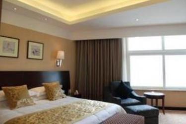 Xinyu Hotel (Formerly Donglai Hotel - Oriental Bund): Camera Matrimoniale/Doppia SHANGHAI