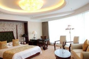 Xinyu Hotel (Formerly Donglai Hotel - Oriental Bund): Camera Suite SHANGHAI