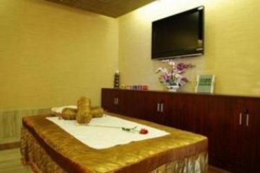 Xinyu Hotel (Formerly Donglai Hotel - Oriental Bund): Internet Point SHANGHAI