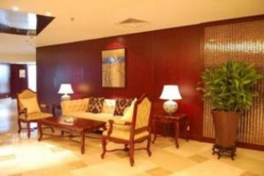 Xinyu Hotel (Formerly Donglai Hotel - Oriental Bund): Ristorante SHANGHAI