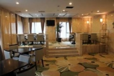 Hotel Xuhui International Executive Suites Shanghai: Exterior SHANGHAI
