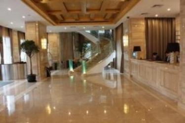 Hotel Xuhui International Executive Suites Shanghai: Hall SHANGHAI