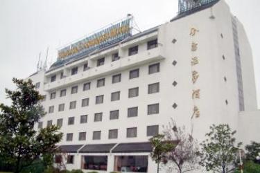 Hotel Windsor Evergreen: Außen SHANGHAI