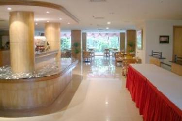 Hotel Windsor Evergreen: Hall SHANGHAI