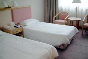 Hotel Windsor Evergreen: Schlafzimmer SHANGHAI