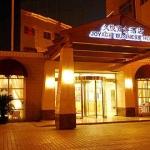 Hotel Joyage Business Luoshan