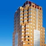 Hotel Ryden Yage