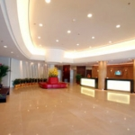 Hotel Holiday Inn Express Putuo