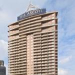 Hotel Ascott Pudong