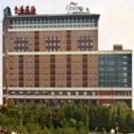 CITADINES SHANGHAI JINQIAO 4 Etoiles