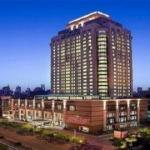 Hotel Crowne Plaza Century Park Shanghai