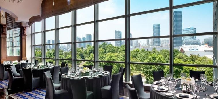Grand Kempinski Hotel Shanghai: Ceremony Room SHANGHAI