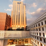 RADISSON BLU HOTEL SHANGHAI HONG QUAN 5 Stars
