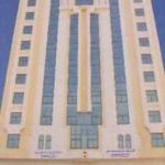 Hotel Al Maha Regency