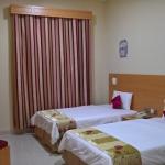 AL SALAM INN HOTEL SUITES 0 Estrellas