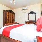 OYO 168 AL RAHA HOTEL APARTMENTS 0 Estrellas