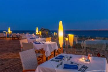 Hotel The Cleopatra Luxury Resort Collection: Außen Abendessen SHARM EL SHEIKH