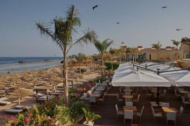 Hotel The Cleopatra Luxury Resort Collection: Außen Platz SHARM EL SHEIKH