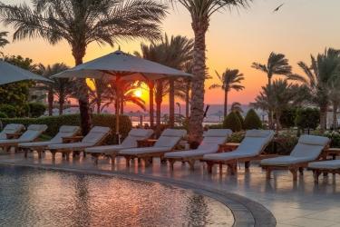 Hotel The Cleopatra Luxury Resort Collection: Außenschwimmbad SHARM EL SHEIKH