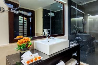 Hotel The Cleopatra Luxury Resort Collection: Badezimmer SHARM EL SHEIKH