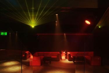 Hotel The Cleopatra Luxury Resort Collection: Bar SHARM EL SHEIKH