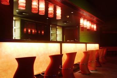 Hotel The Cleopatra Luxury Resort Collection: Hotelbar SHARM EL SHEIKH
