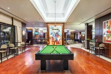 Hotel The Cleopatra Luxury Resort Collection: Billard SHARM EL SHEIKH