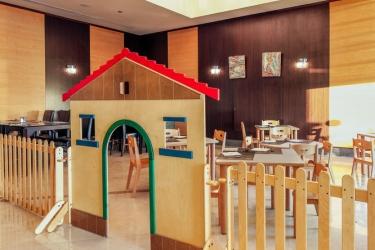 Hotel The Cleopatra Luxury Resort Collection: Essen SHARM EL SHEIKH