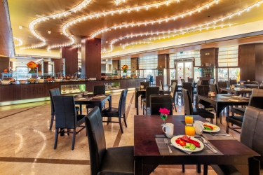 Hotel The Cleopatra Luxury Resort Collection: Frühstücksbereich SHARM EL SHEIKH