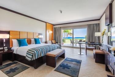 Hotel The Cleopatra Luxury Resort Collection: Gastzimmer Blick SHARM EL SHEIKH
