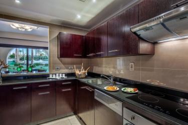 Hotel The Cleopatra Luxury Resort Collection: In-Zimmer Küche SHARM EL SHEIKH