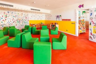 Hotel The Cleopatra Luxury Resort Collection: Kinder Zone SHARM EL SHEIKH
