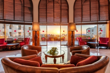 Hotel The Cleopatra Luxury Resort Collection: Lobby SHARM EL SHEIKH